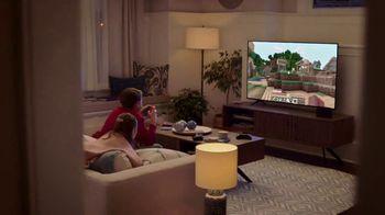 Nintendo Switch TV Spot, 'My Way: Minecraft' - Thumbnail 2