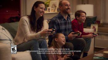 Nintendo Switch TV Spot, 'My Way: Minecraft' - Thumbnail 9