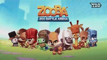 Zooba Zoo Battle Arena TV Spot, 'Sneak Attack'