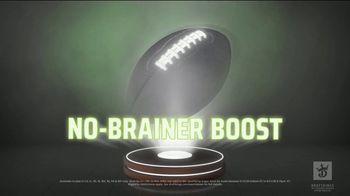 DraftKings Sportsbook App TV Spot, 'No Brainer Bet'
