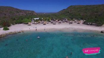 Visit Curacao TV Spot, 'Get Back to Life' - Thumbnail 1