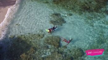 Visit Curacao TV Spot, 'Get Back to Life' - Thumbnail 2