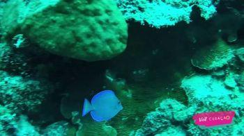 Visit Curacao TV Spot, 'Get Back to Life' - Thumbnail 3