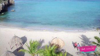 Visit Curacao TV Spot, 'Get Back to Life' - Thumbnail 6