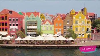 Visit Curacao TV Spot, 'Get Back to Life' - Thumbnail 7
