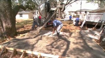 Pavestone TV Spot, 'Transform Your Backyard' - Thumbnail 1