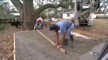 Pavestone TV Spot, 'Transform Your Backyard' - Thumbnail 2