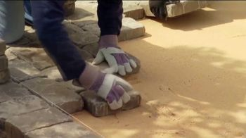 Pavestone TV Spot, 'Transform Your Backyard' - Thumbnail 5
