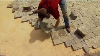 Pavestone TV Spot, 'Transform Your Backyard' - Thumbnail 6