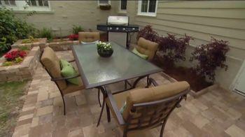 Pavestone TV Spot, 'Transform Your Backyard' - Thumbnail 7
