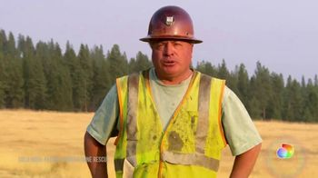 Discovery+ TV Spot, 'Gold Rush: Freddy Dodge's Mine Rescue' - Thumbnail 2