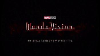 Disney+ TV Spot, 'WandaVision' - Thumbnail 10