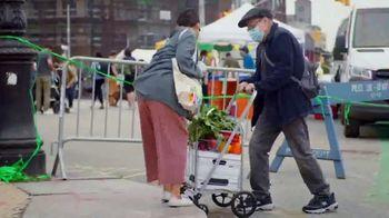 City Harvest, Inc. TV Spot, 'Feed Good' - Thumbnail 4