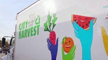 City Harvest, Inc. TV Spot, 'Feed Good' - Thumbnail 9