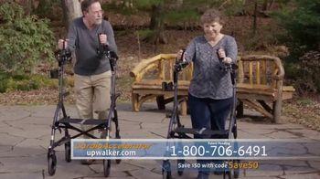 UPWalker TV Spot, 'The Older We Get'