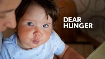 Toyota TV Spot, 'Dear Hunger' [T2] - Thumbnail 1