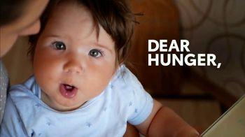 Toyota TV Spot, 'Dear Hunger' [T2] - Thumbnail 2