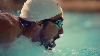 Under Armour TV Spot, 'Visualize' Featuring Michael Phelps - 212 commercial airings
