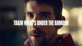 Under Armour TV Spot, 'Visualize' Featuring Michael Phelps - Thumbnail 9