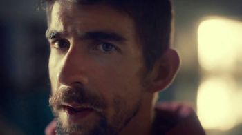 Under Armour TV Spot, 'Visualize' Featuring Michael Phelps - Thumbnail 2
