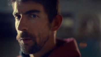 Under Armour TV Spot, 'Visualize' Featuring Michael Phelps - Thumbnail 3