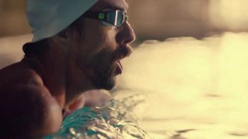 Under Armour TV Spot, 'Visualize' Featuring Michael Phelps - Thumbnail 4