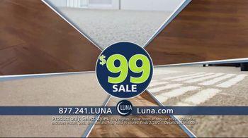 Luna Flooring $99 Sale TV Spot, 'New Floors You'll Love' - Thumbnail 8