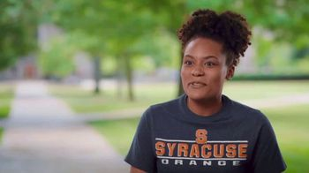 Syracuse University TV Spot, 'Earn Your Degree From Anywhere' - Thumbnail 6