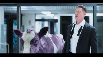 Experian TV Spot, 'Mind Control' Featuring John Cena - Thumbnail 4