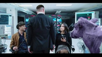 Experian TV Spot, 'Mind Control' Featuring John Cena - Thumbnail 8