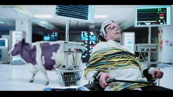 Experian TV Spot, 'Mind Control' Featuring John Cena - Thumbnail 9