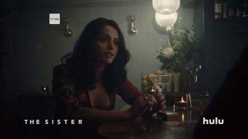 Hulu TV Spot, 'The Sister'