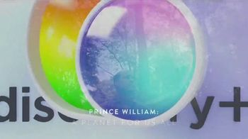 Discovery+ TV Spot, 'Prince William: A Planet for Us All' - Thumbnail 7