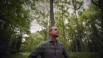 Discovery+ TV Spot, 'Prince William: A Planet for Us All' - Thumbnail 6