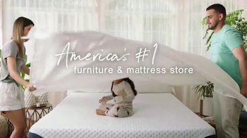 Ashley HomeStore Mattress Marathon TV Spot, 'Sealy Mattresses' - Thumbnail 6