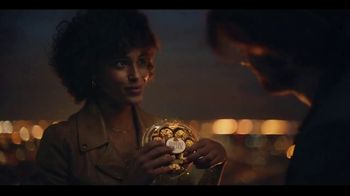 Ferrero Rocher TV Spot, 'Rooftop Moments' Song by Shannon LaBrie