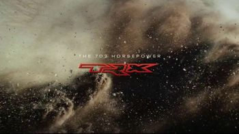 2021 Ram 1500 TRX TV Spot, 'Sandman' Song by SYML [T1] - Thumbnail 8