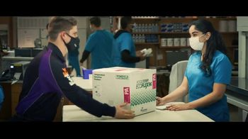 FedEx TV Spot, \'Moving Forward\'