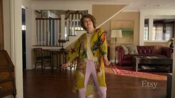 Etsy TV Spot, 'Meant For You: Loungewear' - Thumbnail 1
