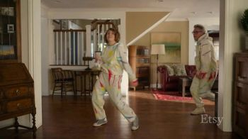 Etsy TV Spot, 'Meant For You: Loungewear' - Thumbnail 2
