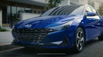 2021 Hyundai Elantra TV Spot, 'There Will Come a Time' Song by Tyrone Briggs, Pleasant Russell [T1] - Thumbnail 1