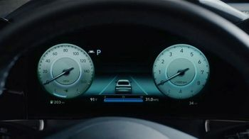 2021 Hyundai Elantra TV Spot, 'There Will Come a Time' [T1]