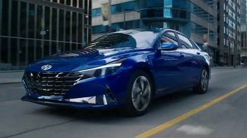 2021 Hyundai Elantra TV Spot, 'There Will Come a Time' Song by Tyrone Briggs, Pleasant Russell [T1] - Thumbnail 5