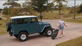 SwingDish TV Spot, 'What You Deserve' - Thumbnail 2