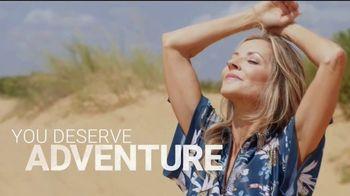 SwingDish TV Spot, 'What You Deserve' - Thumbnail 6
