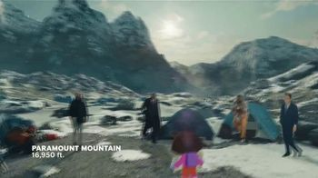 Paramount+ TV Spot, 'Expedition: Call to Adventure' Ft. Bill Cowher, Nicole Polizzi, DJ Khaled - Thumbnail 2