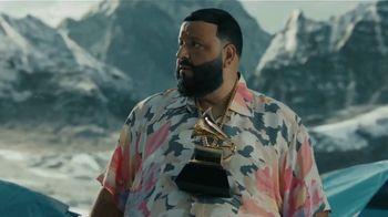 Paramount+ TV Spot, 'Expedition: Call to Adventure' Ft. Bill Cowher, Nicole Polizzi, DJ Khaled - Thumbnail 5