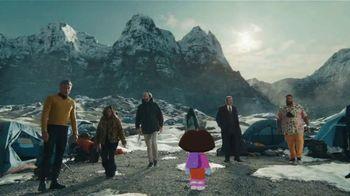 Paramount+ TV Spot, 'Expedition: Call to Adventure' Ft. Bill Cowher, Nicole Polizzi, DJ Khaled - Thumbnail 9
