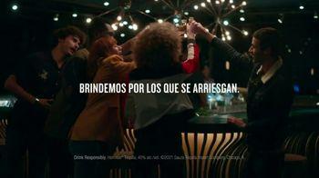 Hornitos Tequila TV Spot, 'Primeros pasos' canción de Layup [Spanish] - Thumbnail 5