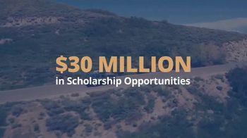 National University TV Spot, 'Affordable Online Education: $30 Million' - Thumbnail 3